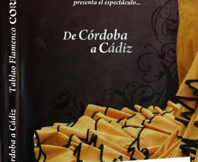 De Cordoba a Cadiz