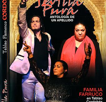 Sevilla Pura DVD