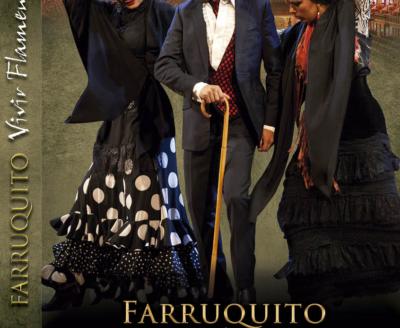 Vivir Flamenco DVD