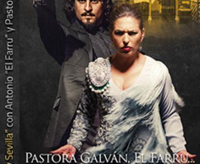 Y Sevilla DVD